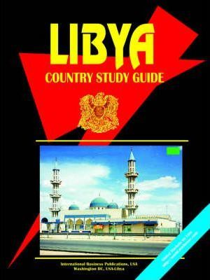 Libya Country Study Guide