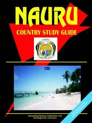 Nauru Country Study Guide