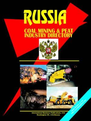 Russia Coal and Peat Mining Industry Directory