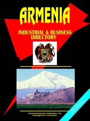 Armenia Industrial and Business Directory