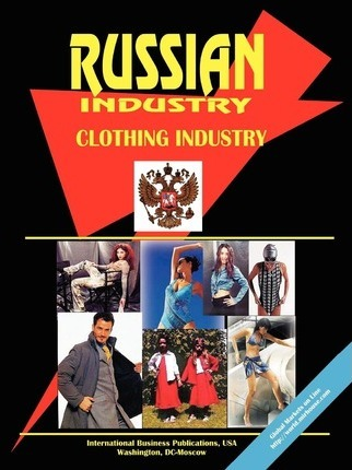 Russia Clothing Industry Directory