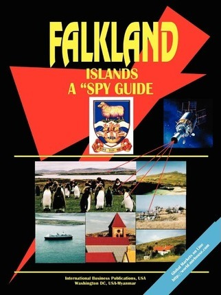 Falkland Islands a Spy Guide