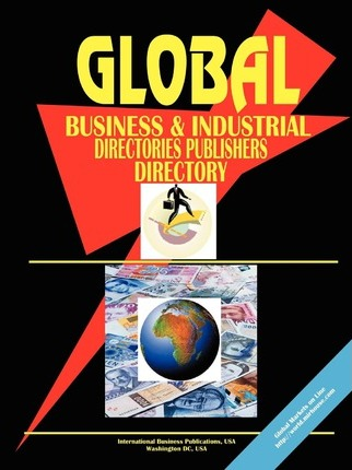Global Business and Industrial Directories Publishers