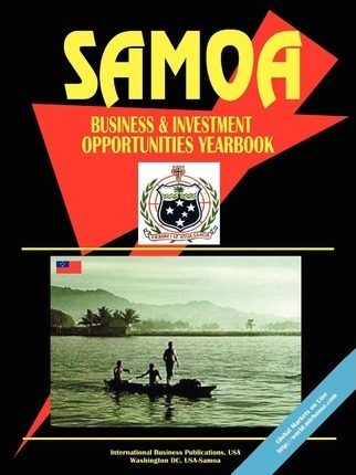 Samoa (West) Business and Investment Opportunities Yearbook