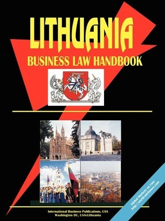 Lithuania Business Law Handbook