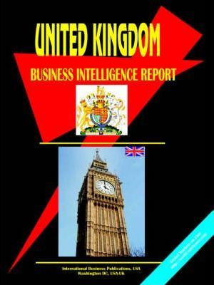 UK Business Intelligence Report