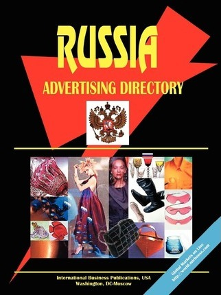 Russia Advertising Directory