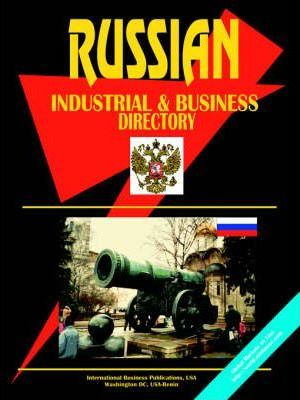 Russia Industrial and Business Directory