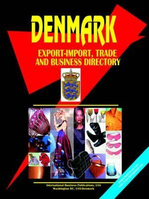 Denmark Export-Import, Trade & Business Dirwctory