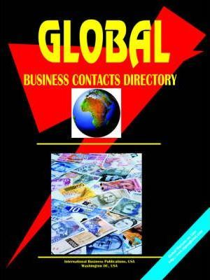 Global Business Contacts Directory Vol.1 African Countries