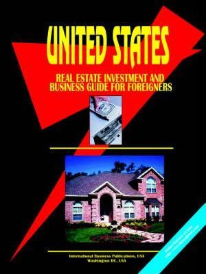 Us Residential Real Estate Investment & Business Guide for Foreigners