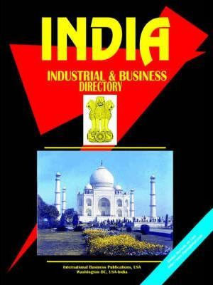 India Industrial and Business Directory