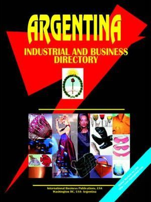 Argentina Industrial and Business Directory