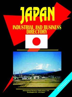 Japan Industrial and Business Directory