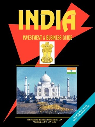 India Investment & Business Guide