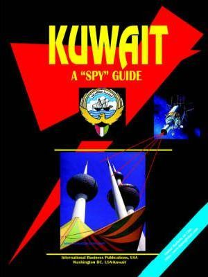 Kuwait a Spy Guide