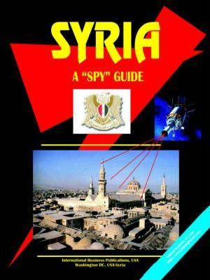 Syria a Spy Guide