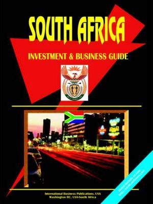 South Africa Investment & Business Guide