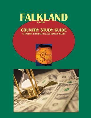 Falkland Islands Country Study Guide - Strategic Information and Developments