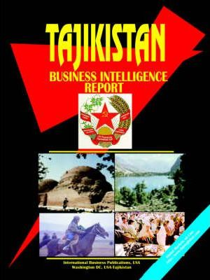 Tajikistan Business Intelligence Report