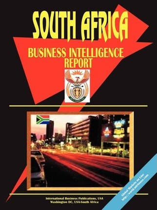 South Africa Business Intelligence Report