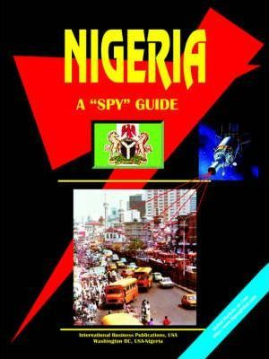 Nigeria a Spy Guide