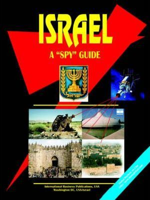 Israel a Spy Guide