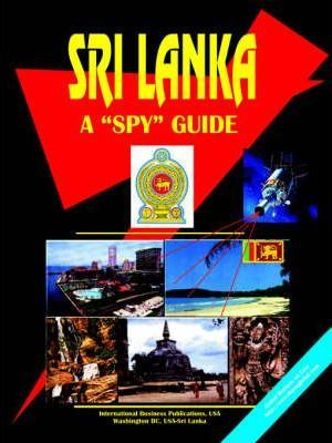 Sri Lanka a Spy Guide