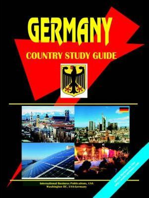 Germany Country Study Guide