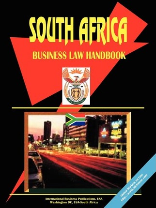 South Africa Business Law Handbook