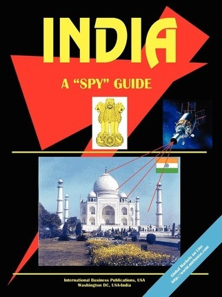 India a Spy Guide