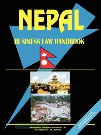 Nepal Business Law Handbook