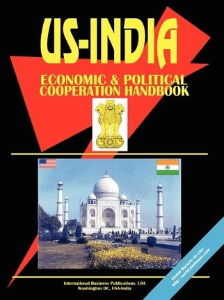Us - India Economic and Political Cooperation Handbook