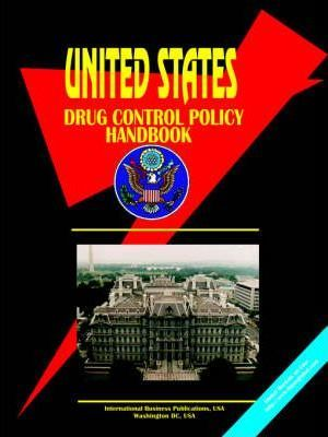 Us National Drug Control Policy Handbook