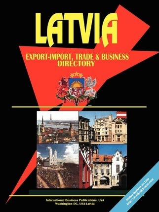 Latvia Export-Import Trade and Business Directory