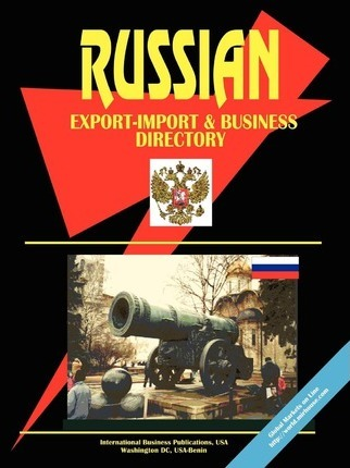 Russia Exporters & Importers Directory