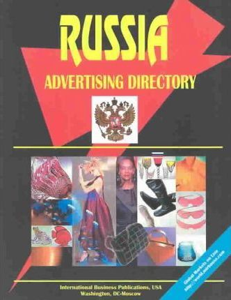 Russian Advertising Directory