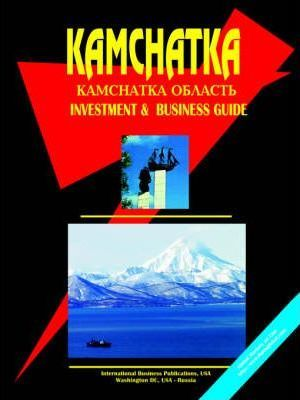 Kamchatka Investment and Business Guide