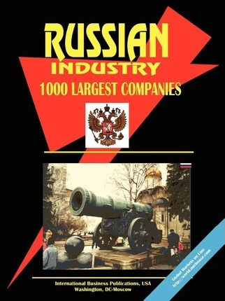 Russia 1000 Largest Industrial Companies Directory