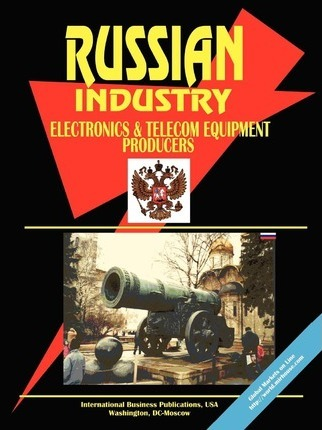 Russia Electronic and Telecommunication Equipment Producers Directory