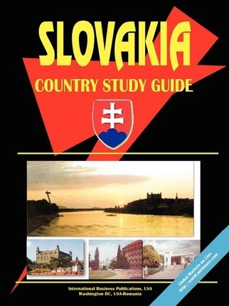 Slovak Republic Country Study Guide
