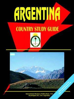 Argentina Country Study Guide