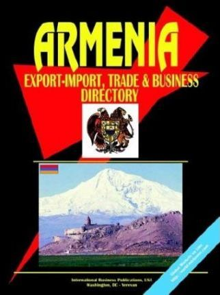 Armenia Export-Import and Business Directory
