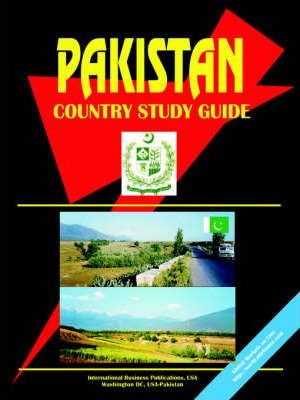 Pakistan Country Study Guide