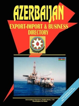Azerbaijan Export-Import, Trade and Business Directory