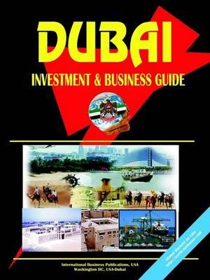Dubai Investment and Business Guide