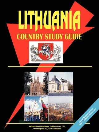 Lithuania Country Study Guide