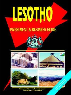 Lesotho Investment and Business Guide