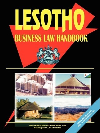 Lesotho Business Law Handbook