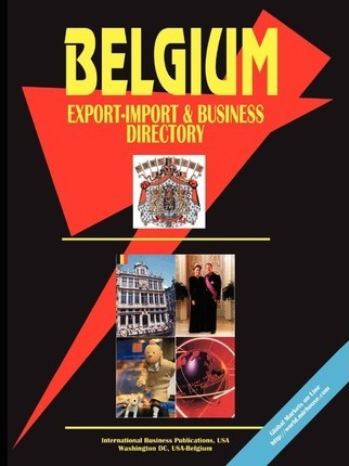 Belgium Export-Import and Business Directory